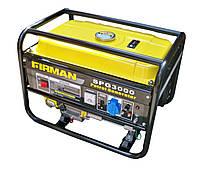 Бензогенератор FIRMAN SPG3000 (hub_ujFA28145)