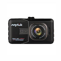 Видеорегистратор Anytek A-98 Full HD Black (hub_reUW97037)