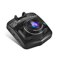 Автомобильный видеорегистратор DVR Mini Черный (201185610)