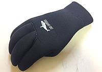 Перчатки для подводной охоты BS Diver Ultrablack 5 мм, фото 1