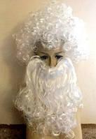 Борода, Деда Мороза, Санта Клауса