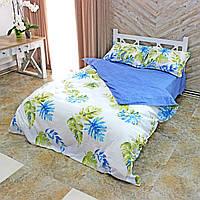 Комплект постельного белья Moorvin Сатин Двуспальный 200х215 (SAP_215_0356_K)