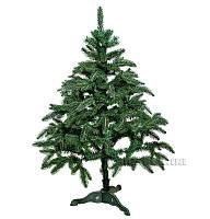 Ель литая Рождественская Лоза и Керамика  высота - 1,5 м