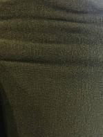 Трикотаж поливискон плотный PELIT хаки