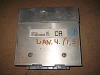 Блок управления 4 Daewoo Lanos Деу Део Ланос, фото 1