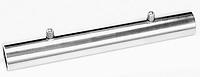 Нержавеющая труба быстросьемная с подпружинеными фиксаторами