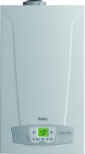Котел конденсационный на 350-400м2. BAXI LUNA DUO-TEC MP 1.35 турбо + коліно з трубою АКЦІЯ!!!