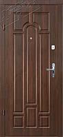 Входные металлические квартирные двери КЛАССИК
