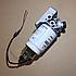 Фильтр топливный с основанием PL-270 (сепаратор) с подогревом КрАЗ, МАЗ, КАМАЗ, фото 6
