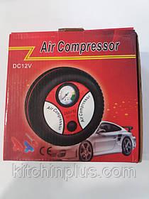Компрессор универсальный Air Compressor DC 12V