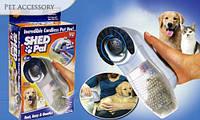 Машинка для стрижки собак SHED PAL - PET CARE , фото 1
