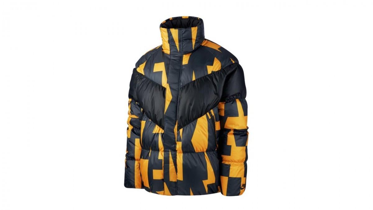 Куртки та жилетки M NSW DWN FILL JKT SNL M