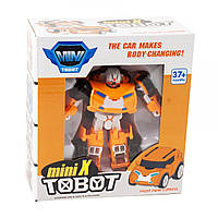 Трансформер Tobot mini Х 238Х, КОД: 121220
