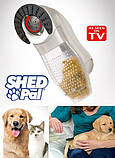 Машинка для стрижки собак SHED PAL - PET CARE, фото 3