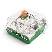 Лампочки оригінальний сервісний набір H7 для Skoda Rapid 2013-