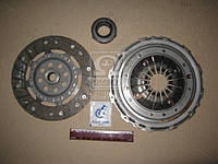 Комплект сцепления VW TRANSPORTER 4 двиг. 2.4D и 2.5 TDI(SACHS)