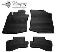 Автомобильные коврики на Peugeot 108 2014- Stingray