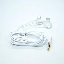 Гарнитура проводная Xiaomi Dual Driver Earphones white (ZBW4406TY) EAN/UPC: 6934177700293, фото 2