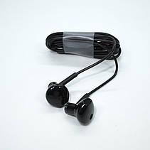 Гарнитура проводная Xiaomi Dual Driver Earphones black (ZBW4407TY) EAN/UPC: 6934177700309, фото 2