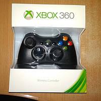 Xbox 360 беспроводной  джойстик