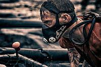 Маска для бега тренировок оригинал EIevation Training Mask 2.0