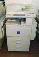 Продам копир  Ricoh Aficio 2035 (копир-принтер-сканер) счётчик 991 тыс. отпечатков.