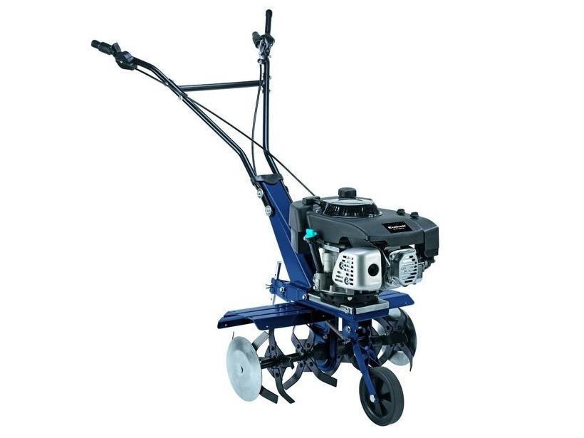 Мотоблок Культиватор бензиновый Einhell Blue BG-MT 3360 LD