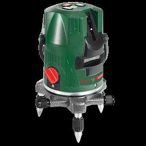 Нивелир (уровень) лазерный DWT LLC02-30 (2 линии, 30 м)
