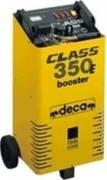 Устройство CLASS BOOSTER 350E для зарядки свинцовых аккумуляторных батарей напряжением 12/24В