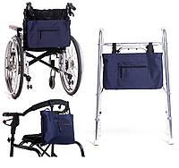 Сумка Grand для инвалидной коляски (INGR01)