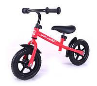 """Велосипед детский беговой KidzMotion Cody 2-5 лет 12"""", фото 1"""