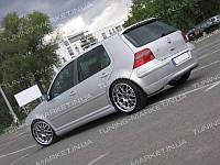 Спойлер для Volkswagen Golf 4 R32 Style, Козырек на Гольф 4