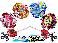 Игровой набор Beyblade Burst SpryzenS против Victory Valtryek 7785