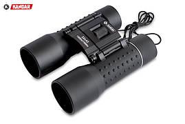 БІНОКОЛЬ KANDAR 32X42 шкляна оптика