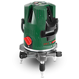 Нивелир (уровень) лазерный DWT LLC05-30 (5 линии, 30 м)