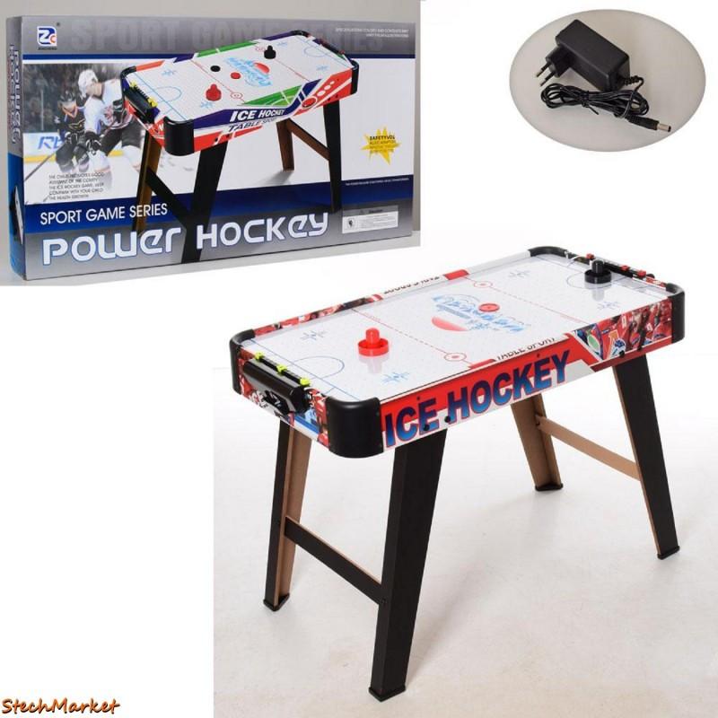 Настольный аэро хоккей Ice Hockey 3005+5