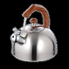 Чайник Maestro MR-1307 коричневий