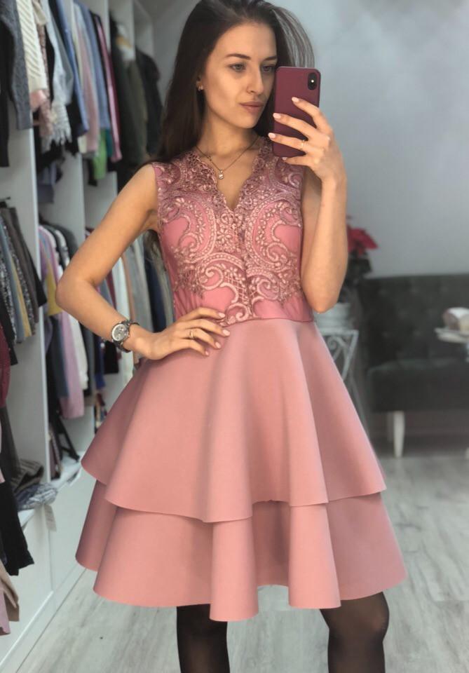 Платье.  (345)