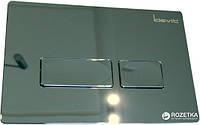 Клавиша IDEVIT (53-01-04-032) хром