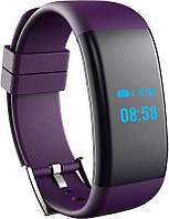 Фитнес-Браслет UWatch DF30 Purple