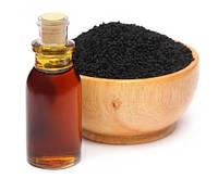 Масло черного кунжута (100 мл)