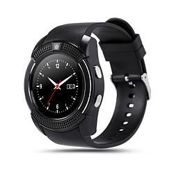 Cмарт часы телефон Smart Watch V8