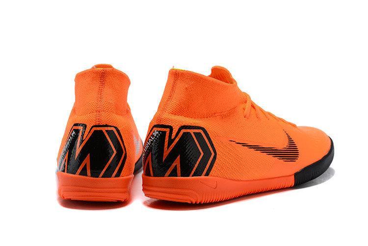 8b3fb5d8 Футзалки Nike Mercurial c носком 1110 купить по низкой цене в ...