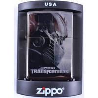 Зажигалка бензиновая Zippo TRANSFORMERS