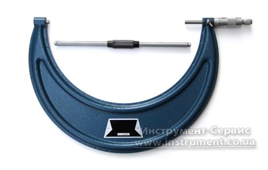Микрометр гладкий МК-150 (125-150) 0,01 кл.1 (Калибр)