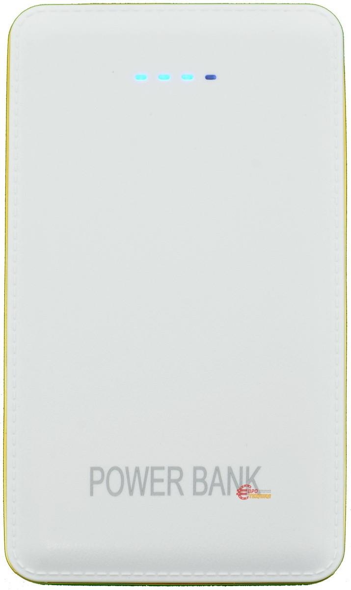 Внешнее зарядное устройство Power Bank 12000A mAh FS 008