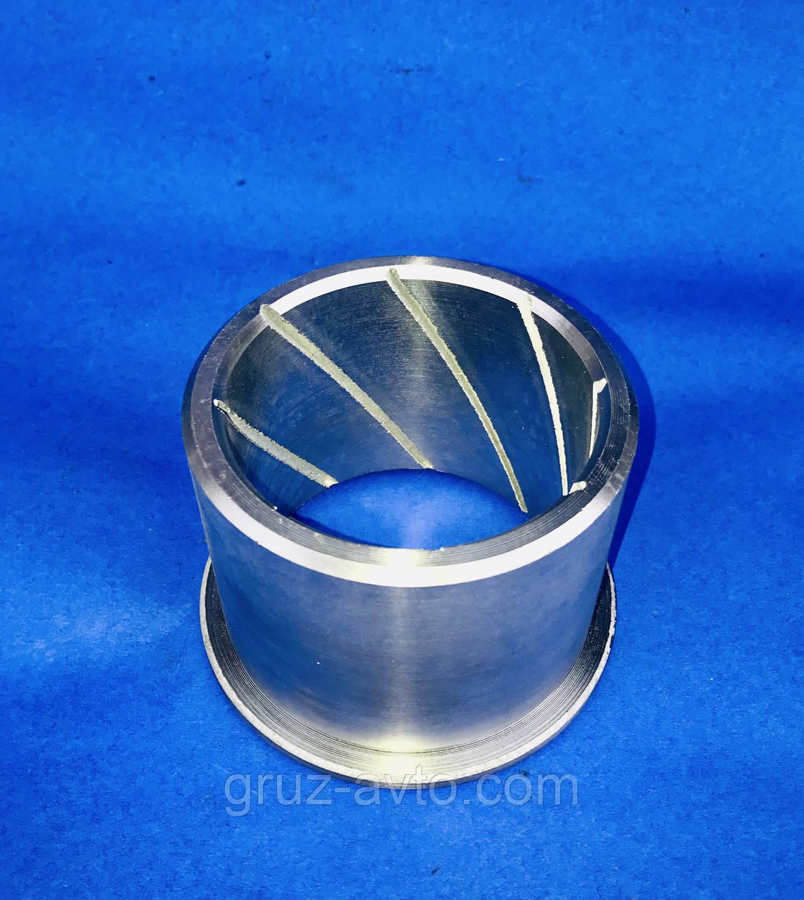 Втулка оси балансира Камаз цинк-алюминий-магний 102*86,5 / 5320-2918074-Р1
