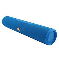 Портативная Bluetooth Колонка SPS JBL E7 Синяя, фото 1