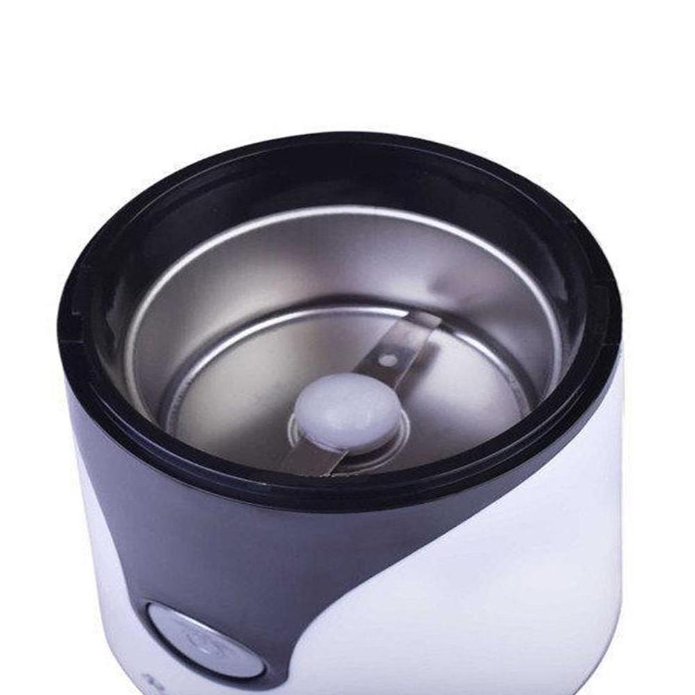 Кофемолка RAINBERG RB-301 300 Вт + ПОДАРОК: Держатель для телефонa L-301