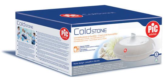 Зволожувач PiC Cold stone